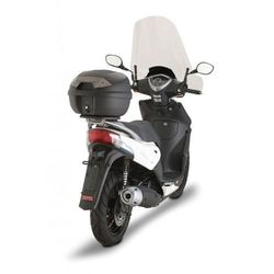 KAPPA KR6106 STELAŻ KUFRA CENTRALNEGO KYMCO AGILITY 125-200 R16+ (14) (stelaż motocyklowy)