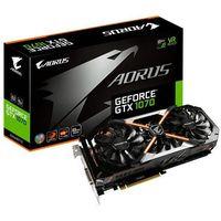 Gigabyte GeForce GTX 1070 8GB GDDR5 256BIT DVI-D/HDMI/3DP