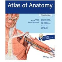 Atlas of Anatomy (9781626232525)