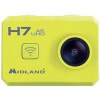 Kamera sportowa Midland Mycrocam 720 HD C1236, Ultra HD, WiFi, 1280 x 720 px (8011869198984)