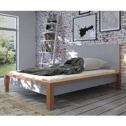 Łóżko drewniane inbig marki Skandica