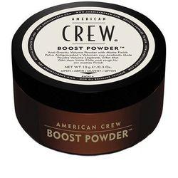 boost powder 10g m puder do włosów wyprodukowany przez American crew