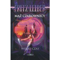 Mąż Czarownicy / Wielki Czas Pakiet (kategoria: Fantastyka i science fiction)