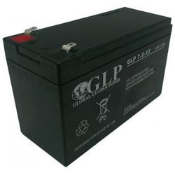 Akumulator 12V 7.2Ah żelowy GLP (zasilacz do obudowy)