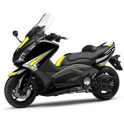 Zestaw naklejek PUIG do Yamaha T-Max 530 12-15 (żółte 8421)