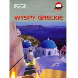 Wyspy Greckie Przewodnik ilustrowany, książka z kategorii Geografia