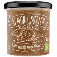 Diet food 300g masło z migdałów naturalnych bio marki Diet-food