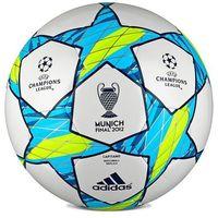 Piłka nożna adidas Finale Munich Capitano X16700