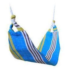 La siesta Podstawka na stopy do foteli hamakowych, costa azul fr