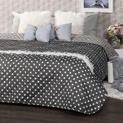 4Home Narzuta na łóżko Dots, 220 x 240 cm, 225567