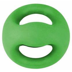 Piłka lekarska z uchwytami Grab Me 5 kg Insportline - 5 kg