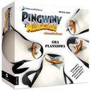 Pingwiny z Madagaskaru Gra planszowa (5900741508139)