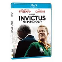 Invictus - Niepokonany (Blu-Ray) - Clint Eastwood (7321999262785)