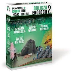 Oblicza ekologii Vol. 2 (4 DVD), towar z kategorii: Pakiety filmowe