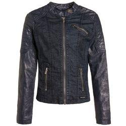 Cars Jeans AMITA Kurtka jeansowa navy - produkt dostępny w Zalando.pl