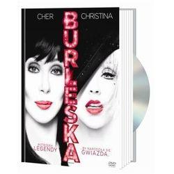 Burleska (booklet DVD), kup u jednego z partnerów