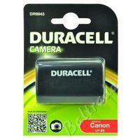 Akumulator lp-e6 marki  od producenta Duracell