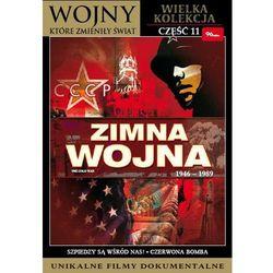 Zimna wojna (DVD) - Imperial CinePix - produkt z kategorii- Filmy dokumentalne