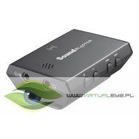 Sound Blaster E 3 Wzmacniacz słuchawkowy Bluetooth (5390660185526)