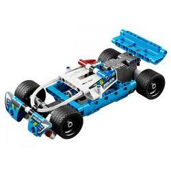 42091 POLICYJNY POŚCIG (Police Pursuit) KLOCKI LEGO TECHNIC