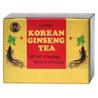Napój z żeńszenia koreańskiego instant 10x2g marki Korea ginseng co.,ltd, korea