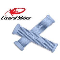 LZS-CHADS450 Chwyty kierownicy LIZARDSKINS CHARGER SC 30x130 mm, niebieskie ze sklepu ROWEREK.PL