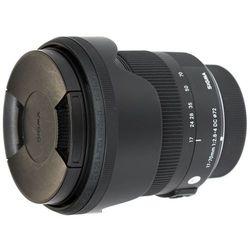 Sigma C 17-70 mm F2.8-F4.0 DC MACRO OS HSM / Nikon - powystawowy - produkt z kategorii- Obiektywy fotograficzn