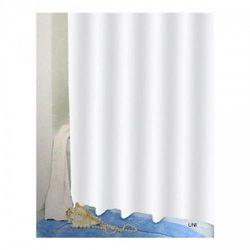 zasłonka prysznicowa uni peva 180x200cm marki Bisk
