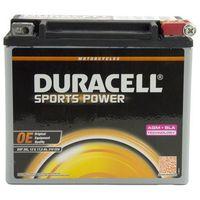 Akumulator motocyklowy Duracell YTX20L-BS 17.5Ah 310A