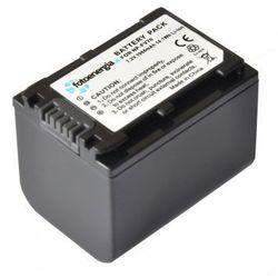 Akumulator NP-FV70 do Sony HDR-XR105E HDR-XR106E HDR-DVD155E - produkt z kategorii- Akumulatory dedykowane