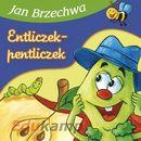 Książka SKRZAT Bajki dla malucha - Entliczek-Pentliczek ISBN: 978-83-7437-382-1 (9788374373821)