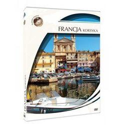 DVD Podróże Marzeń Korsyka - sprawdź w wybranym sklepie