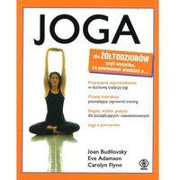 Joga dla żółtodziobów (ISBN 9788373019935)