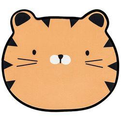 Dywan dziecięcy Tygrys, 60 x 52 cm, 232737