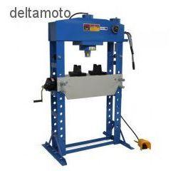 04. Prasa hydrauliczno pneumatyczna 75 ton - produkt z kategorii- Pozostałe urządzenia przemysłowe
