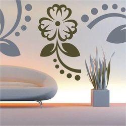 szablon malarski kwiaty 013
