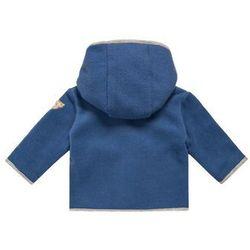 Steiff Collection BE MY NO 1 Kurtka z polaru moonlight blue/blue - oferta [d509d0a06f73e759]