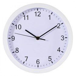 HAMA zegar naścienny Pure 25 cm biały (4047443412171)
