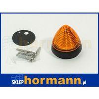 Hormann Lampa sygnalizacyjna led slk żółta 1,2 w / 24 v