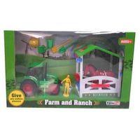 Zestaw Farma i ranczo 11x38x23,5 cm