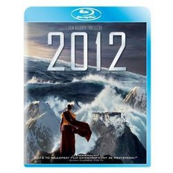 2012 (blu-ray) z kategorii Filmy science fiction i fantasy