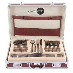 Domotti Maria w aluminiowej walizce 69806