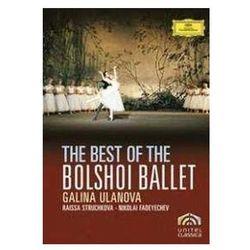 Best Of Bolshoi Ballet - Bolshoi Theatre Ballet, towar z kategorii: Musicale