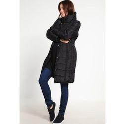 MAMALICIOUS MLQUILTY Płaszcz zimowy black, kolor czarny, od rozmiaru 34