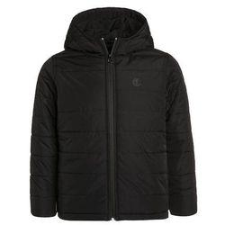 Element HAYDEN Kurtka przejściowa flint black z kategorii kurtki dla dzieci
