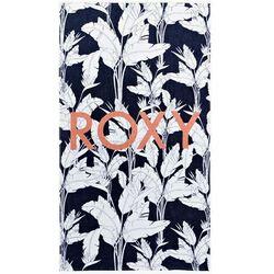 ręcznik ROXY - Cold Water Prt Mood Indigo Flying Flowers S (BSP6) rozmiar: OS