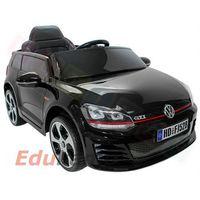 AUTO NA AKUMULATOR VW Golf GTI + MIĘKKIE KOŁA + OTWIERANE DRZWI WERSJA VIP!