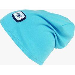 Czapka Dziecięca Niebieska Dragster ciamajda 40-42 - CD13-2, towar z kategorii: Czapki i nakrycia głowy dla