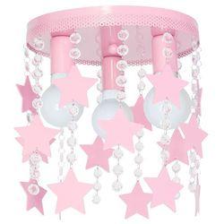 Lampa sufitowa dziecięca STAR 3xE27 MLP1128 - Milagro - Sprawdź kupon rabatowy w koszyku