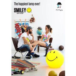 LAMPA SMILEY - MR MARIA